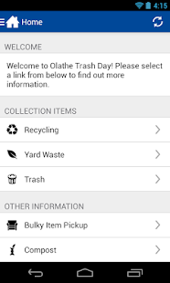 Olathe Trash Day - screenshot thumbnail