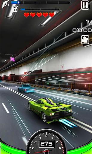 Super Racing:Speed Racer