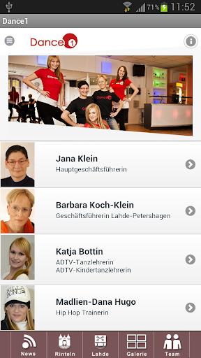 玩生活App|Dance1免費|APP試玩