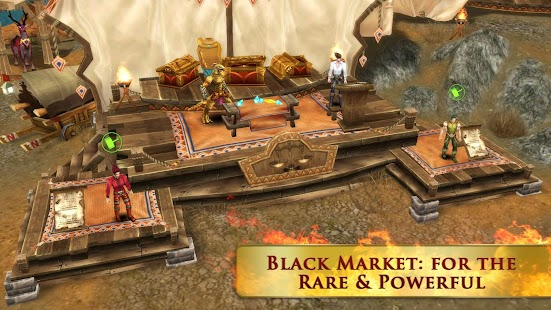 Order & Chaos Online Screenshot 23