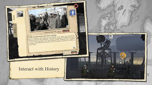 Valiant Hearts The Great War 1.0.1 Cheat screenshots 5