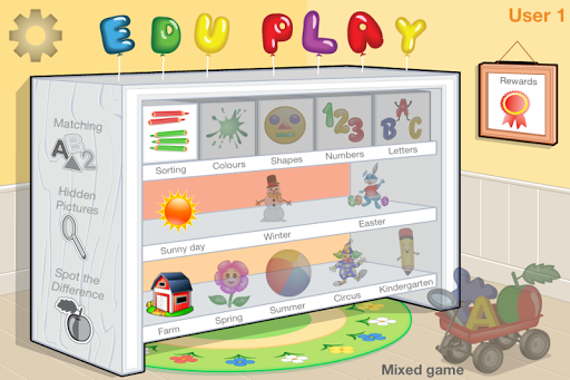 Preschool EduPlay Lite