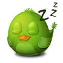 Let Me Sleep icon