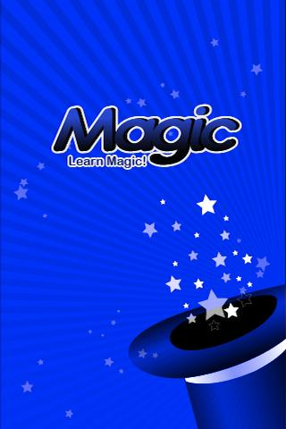 Magic - screenshot