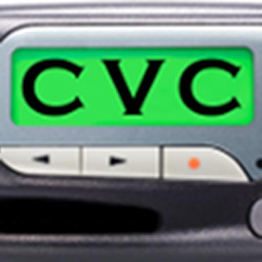 CVC Paging Paging Utility