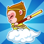 Dominoes Monkey King