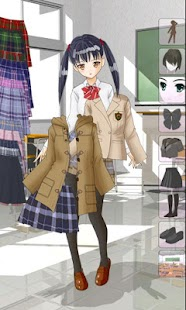 Dress Up School Brand- screenshot thumbnail