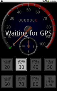 Speed Watcher Pro - screenshot thumbnail
