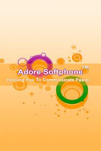 Adore Softphone