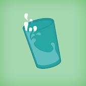 喝喝 - 提醒最佳喝水时间,减肥美容好帮手