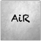 AiR faculty lab work icon