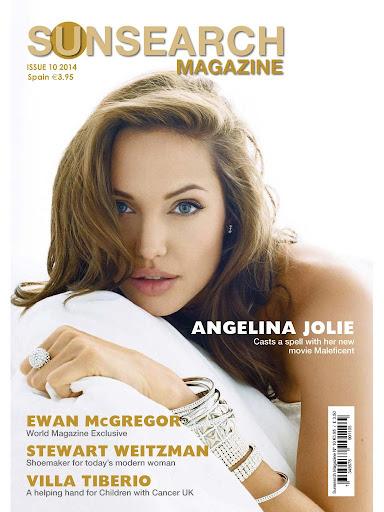 Sunsearch Magazine