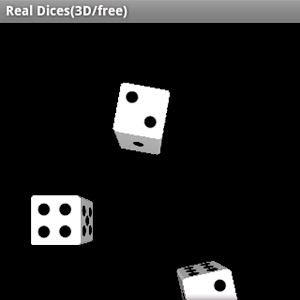 Real Dice for PC and MAC