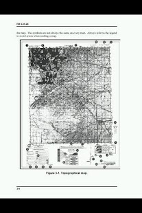 App US Army Map Reading Manual APK For Windows Phone Android - Us army map reading
