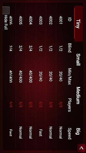 Poker KinG Online-Texas Holdem  screenshots 5