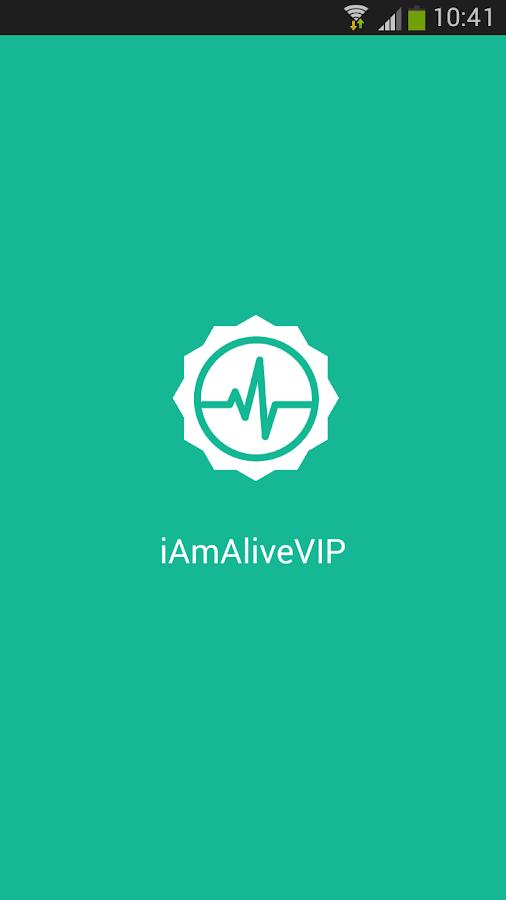 iAmAliveVIP - screenshot