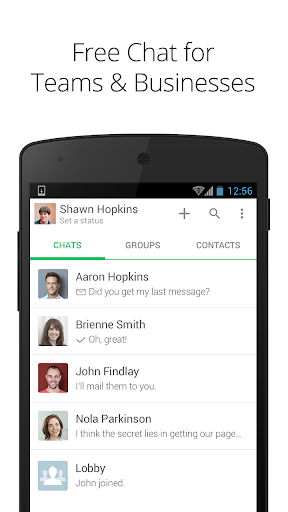 Flock - Free chat for teams