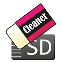 Forever Gone (SD Card Cleaner) icon