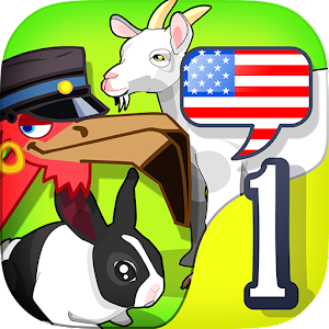 Kids English 1: Animal ABC.apk 1.0.0