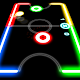 Download Glow Hockey for PC