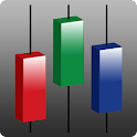 Forex Corporate droidTrader icon