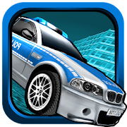 Police Games 3D Driving