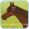 Horse Stable Tycoon  Demo icon