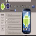MGC Game Studio & App Design icon