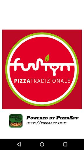 Pizzeria Fusion