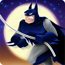 Bat Dude mobile app icon