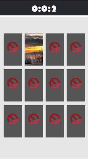 大自然圖片匹配 解謎 App-癮科技App