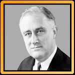 FD Roosevelt