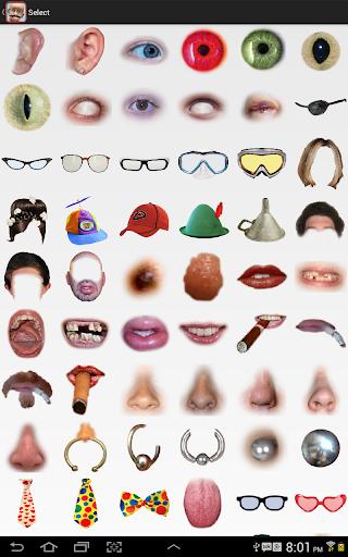 無料娱乐Appのフェイスチェンジャー Face Changer 記事Game
