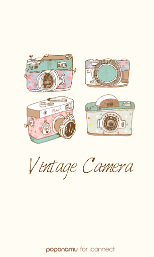 V.t Camera GO launcher theme