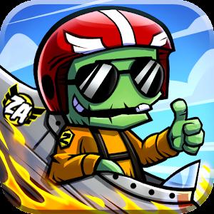 Zombie Ace 街機 App Store-癮科技App