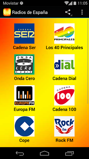 OnlineRadioStations - Official Site
