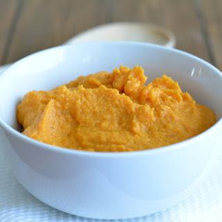 Mashed Sweet Potatoes No Sugar Recipes.