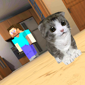 Kitten Cat Simulator Craft