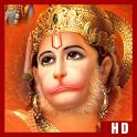 New Lord Hanuman HD Live Wall icon