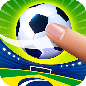 Flick Soccer Brazil for PC and MAC