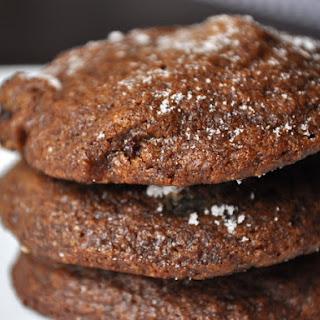 Cherry Ginger Cookies