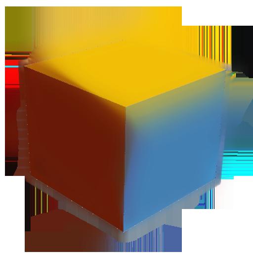 Color Cube LOGO-APP點子