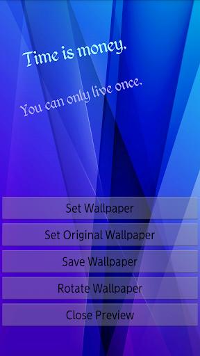 Letter Wallpaper Free 3.3 Windows u7528 8