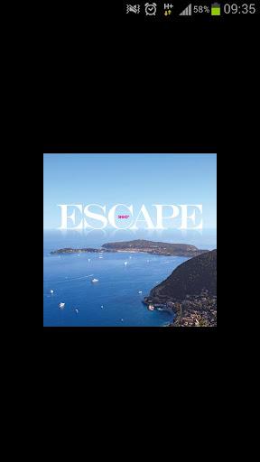 Escape 360˚