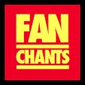FanChants.com - Logo