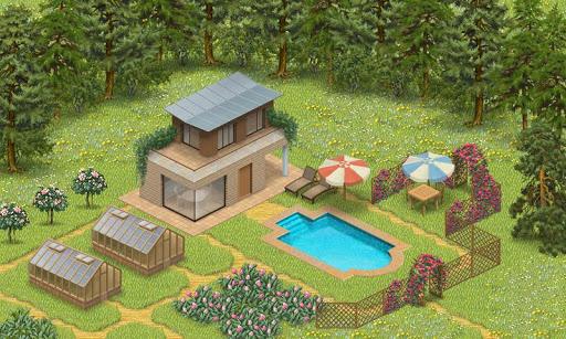 Inner Garden: Architecture 1