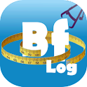 BodyFat Log logo