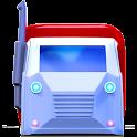 Truck-o icon