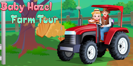 Baby Hazel Farm Tour 7 screenshot 640915