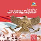Buku Guru SMP Kurikulum2013 K7 icon